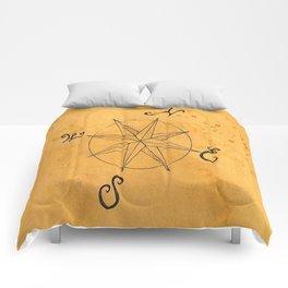 WIND ROSE  Comforters