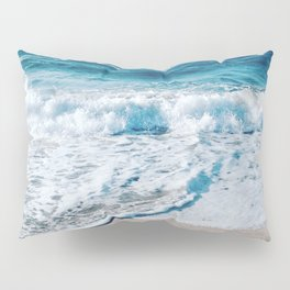 Seaside Pillow Sham