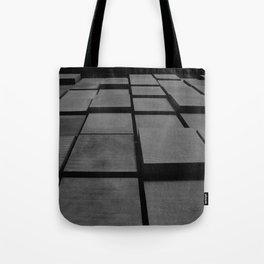 blockodrome Tote Bag