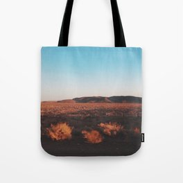 Desert Tranquility Tote Bag