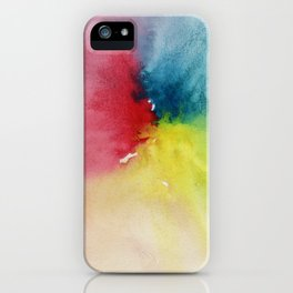Silt iPhone Case