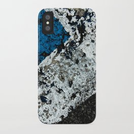 asphalt 4 iPhone Case