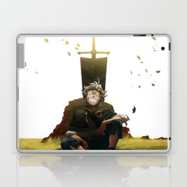 Time for a rest Laptop & iPad Skin