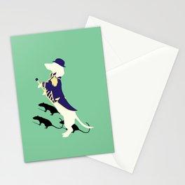 Captain BarktholomewCaptain Stationery Cards