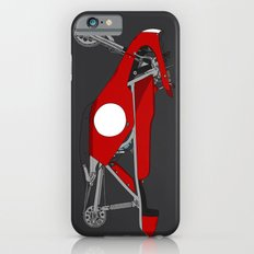 Race Motorcycle Slim Case iPhone 6s