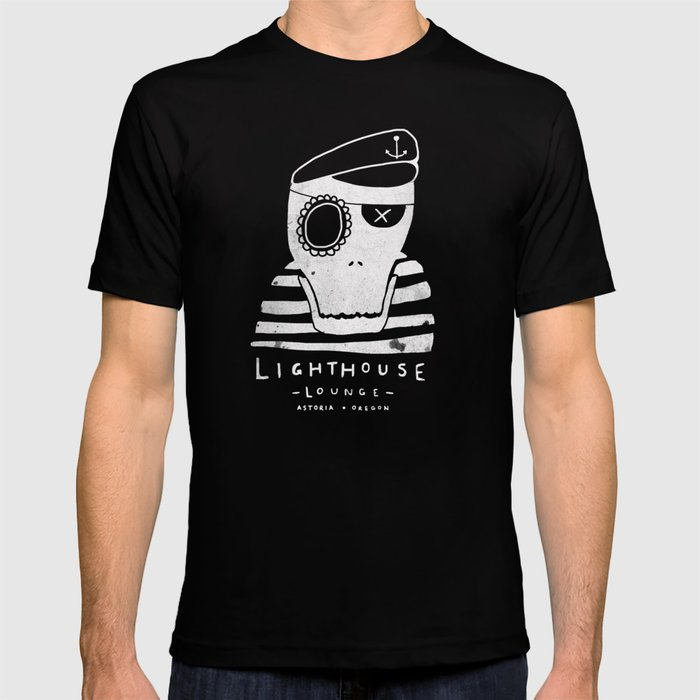 One-Eyed Willy T-shirt