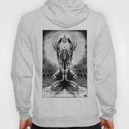 From The Hill  Hoody