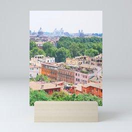 133. Oh Rome, Rome Mini Art Print