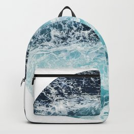 the Pacific Ocean Backpack