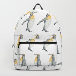 Penguin March Backpack