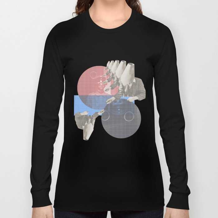 do you copy?? Long Sleeve T-shirt