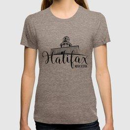 Halifax Clocktower T-shirt