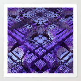 amazing -7- Art Print