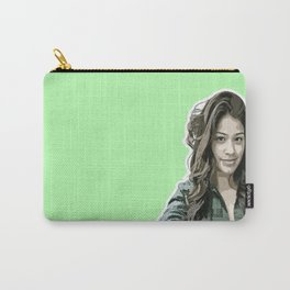 Gina Rodriguez  Carry-All Pouch