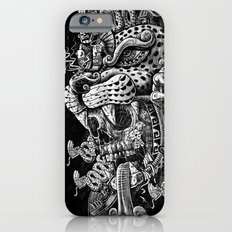 Jaguar Warrior iPhone 6 Slim Case
