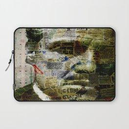 Marlon B. Laptop Sleeve