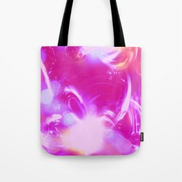 Love & Magic Tote Bag