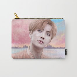 BTS J-Hope Carry-All Pouch