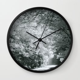 A walk to remember <3 Wall Clock