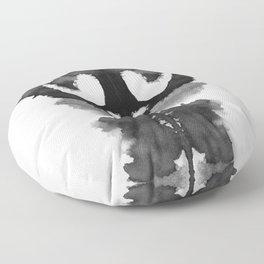 Form Ink Blot No.1 Floor Pillow