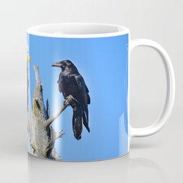 Avian Showdown Coffee Mug