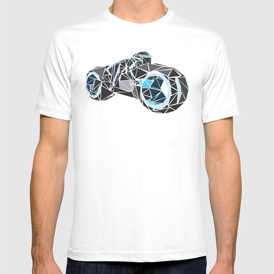 The Light Cycle T-shirt