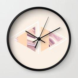 Overdose Wall Clock