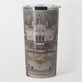King Ludwig's little loft Travel Mug