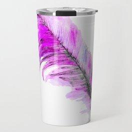 Feather Travel Mug