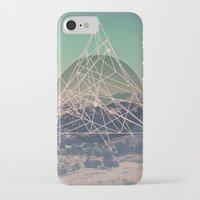 trip iPhone & iPod Cases featuring Trip by insomniathan