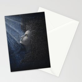 Atma Bala (Inner Strength) Stationery Cards