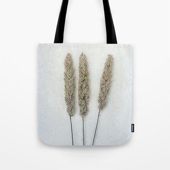Summer Grass Tote Bag
