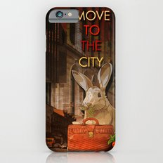 Move to the city Slim Case iPhone 6s