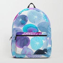 Polkadot pool Backpack