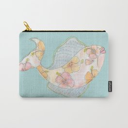 hawaii fish Carry-All Pouch