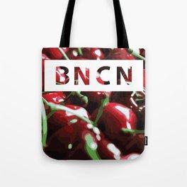 C H E R R Y  B O M B Tote Bag