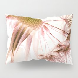 Dandelion Inversion Pillow Sham