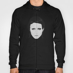 Lisbeth and Mikael / The Girl with the Dragon Tattoo Hoody