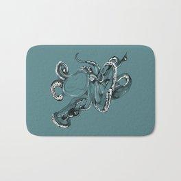 Octopoda Bath Mat