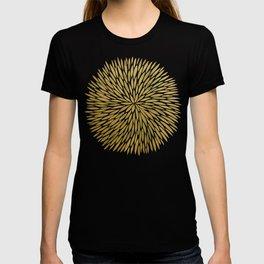 Golden Burst T-shirt