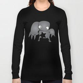 minima - slowbot 003 Long Sleeve T-shirt