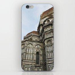 Duomo iPhone Skin