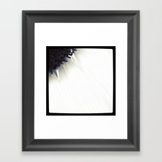 FLOWER 018 Framed Art Print