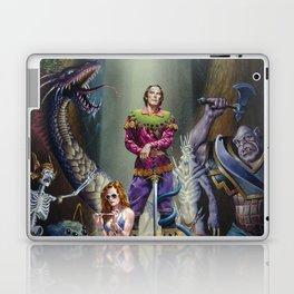 Royal Chaos Laptop & iPad Skin