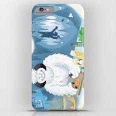 Frozen Dinner iPhone 6s Plus Slim Case