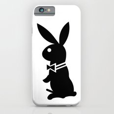 playboy horny rabbit  Slim Case iPhone 6s