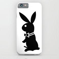 playboy horny rabbit  iPhone 6s Slim Case