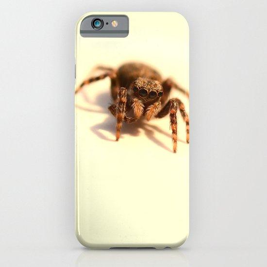 Incy Wincy iPhone & iPod Case