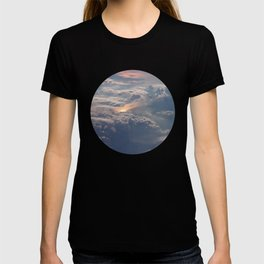 Looking Down from Heaven T-shirt