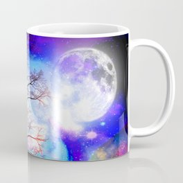 under the moon Coffee Mug